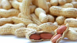 節分の豆まきの作法。落花生、ピーナッツはダメ?子供にも分かりやすく解説