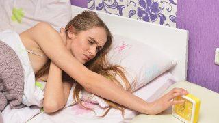 汗が止まらない!病気の場合には女性は何科を診療する?