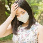 花粉症の症状でも、頭痛や吐き気はおきるの?