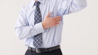 汗が止まらない!急に対応する場合にはどうする?男性の場合は?