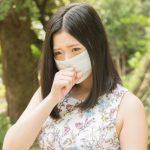 喉の痛みが治らない! その原因は花粉症では?