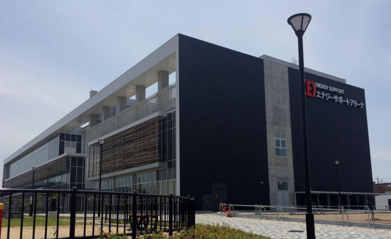 犬山市体育館エナジーサポートアリーナの駐車場,アクセス,予約 ...