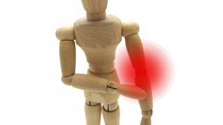 肘の内側、外側が痛いときの原因は?女性の場合には注意が必要?