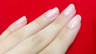 正しい爪の切り方で簡単きれいな指先に!男女別おすすめの形 3選