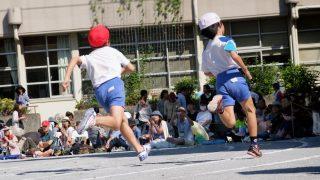 幼稚園や小学校の運動会で速く走る方法とは?今日から出来る簡単な方法