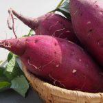 甘くないサツマイモを美味しく食べる方法