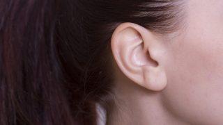 耳の後ろが痛い!リンパは腫れてる?ズキズキ痛む?簡単セルフチェック