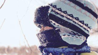 顔が寒い!寝るときの顔の寒さを解消する方法とおすすめグッズ3選