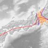 紀伊水道の場所はどこ?南海トラフ地震との関連は?地震の備えは大丈夫?