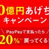 PayPayは難しい?実際にエディオン、ヤマダ電機で使った手順をレビュー