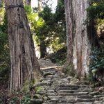 那智の滝,那智大社,大門坂を子連れで短時間観光にチャレンジ 所要時間1時間!