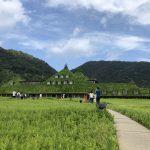ラコリーナ 滋賀県近江八幡に子供とお出かけ 混雑状況とお土産まとめ